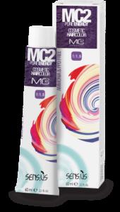 Боя за коса MC2 Чиста Енергия от Природата