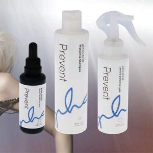 Prevent shampoo, Prevent elexir